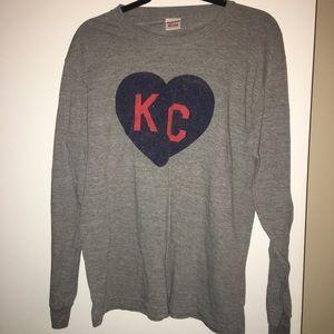 Tops - KC Heart Tee